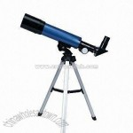 Compact Table Type Telescope