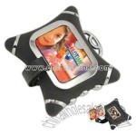 Compact digital photo frame