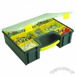 Compartment Tool Crate 420x334x115mm