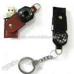 Compass USB Flash Disk