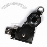 Compass USB Flash Drive