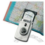 Compass With Magnifier