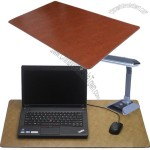 Computer Desk Leather Mat
