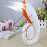 Conch Shaped Mini USB Bladeless Fan