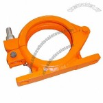 Concrete Pump Clamp