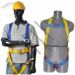 Construction and Fire Safety Belt