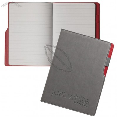 Contemporary Lined Custom Journals