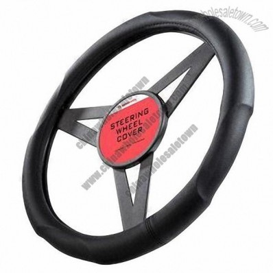 Contour Grip Steering Wheel Cover