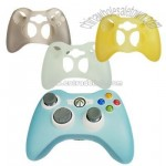 Controller & Silicon Sleeve for xBox 360