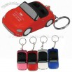 Convertible Car Key Chain Stress Reliever-Personalized Keychain