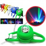 Convex Mouth Frog Light, Bicycle Silicone Lamp