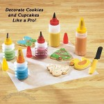 Cookie and Cupcake Decorating Set- As Seen On TV