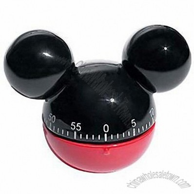 Cooking Mickey Kitchen Timer