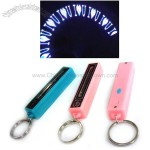 Cool Flashing Keychain