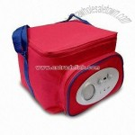 Cooler Bag Radio