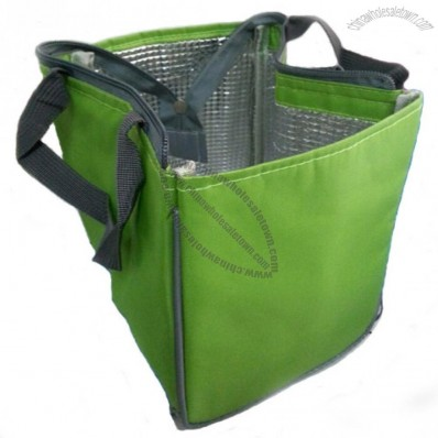 Cooler Lunch Storage Box Bag