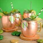 Copper 20oz Dutch Mule Mug - Moscow Mule Mug