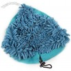 Coral Microfiber Mop Pads for H2O Steam Mop