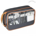 Cord And Cable Organizer Bag