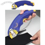 Cordless Electric Round Knife Cutter Scissors