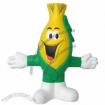 Corn Guy Stress Ball