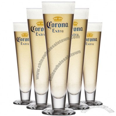 Corona Glass Beer Cup