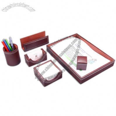 Corporate 6in1 Desktop Gift Set