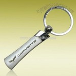 Corvette C6 Blade Key Chain