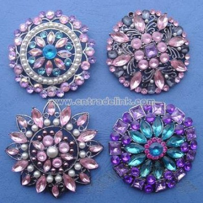 a0b730405f0 Costume Jewelry Brooches, Brooch, China Wholesale Town Supplier