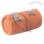 Cotton Bandage, Easy to Apply and Remove, 6/8/10/15cm Size