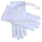 Cotton Gloves - Hand Safety