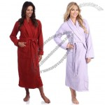 Cotton Spa Bath Robe