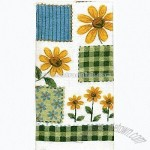 Cotton Velour Kitchen Towel