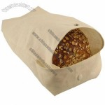 Cotton and Hemp Bread Bag