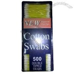 Cotton bud made in China