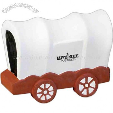 Covered Wagon Stress Ball