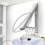Covert Style Wall Clothe Hanging