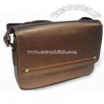 Cow Leather Briefcase
