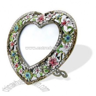Craft Heart Photo Frame