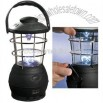 Crank Lantern with FM Scan Radio