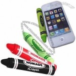 Crayon Touchscreen Stylus Pen for iPhone/iPad/iPad Mini/Smartphone/Tablet PC
