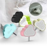 Creative Clouds Shaped Mini Speaker for Mobile Phone