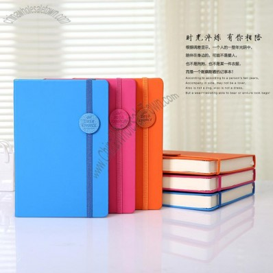 Creative Daily Plan Notebook