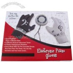Creative Gadget Electronic Piano Gloves