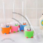 Creative Penguin Toilet Brush