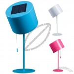 Creative Solar LED Table Lamp