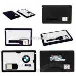 Credit Card Usb Flash Disk