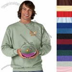 Crewneck Custom Sweatshirt - Colors