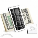 Croc Money Clip