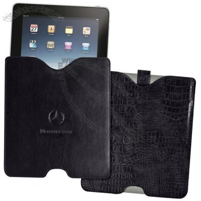 Croco-Grain iPad/iPad Sleeve
